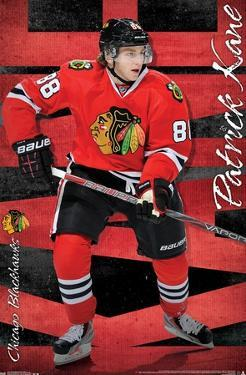 NHL Chicago Blackhawks - Patrick Kane 13