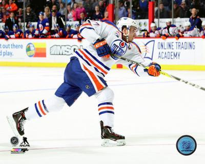 NHL: Connor McDavid 2016-17 Action