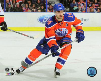 NHL: Jordan Eberle 2015-16 Action