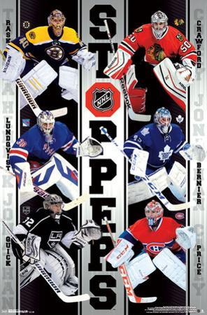 NHL - Stoppers 14