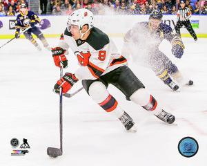 NHL: Taylor Hall 2016-17 Action