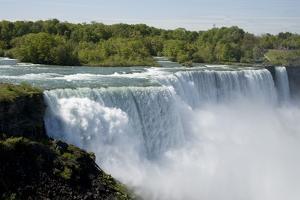 Niagara Falls New York. May 2006