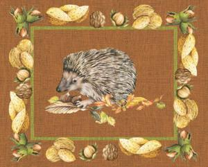 Nice Animals Hedgehog