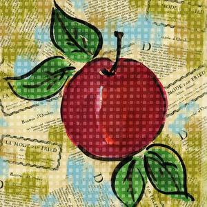 Fashion Fruit I by Nicholas Biscardi