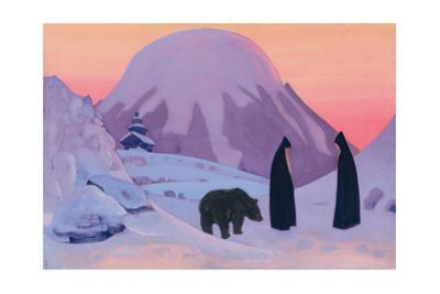 And We Do Not Fear (From Sancta Series) by Nicholas Roerich