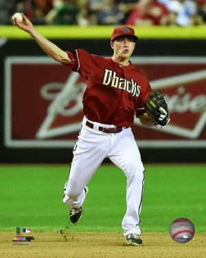 Nick Ahmed 2015 Action