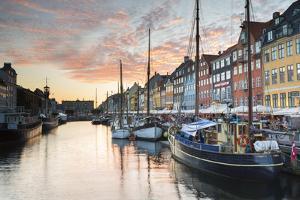Denmark, Hillerod by Nick Ledger
