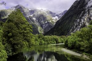 Milford Track by Nick Twyford Photography