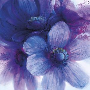 Floral Intensity II by Nick Vivian
