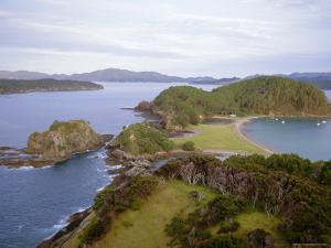 Bay of Islands, Northland, North Island, New Zealand by Nick Wood