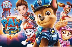 Nickelodeon Paw Patrol Movie - Theatrical