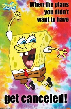 Nickelodeon Spongebob Squarepants - Meme