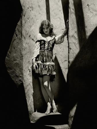 Vanity Fair - November 1929