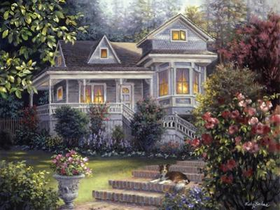 A Canine Sanctuary by Nicky Boehme