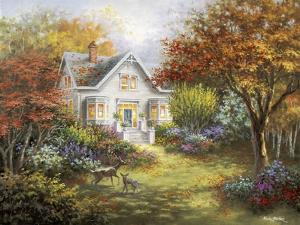 Autumn Overtures by Nicky Boehme
