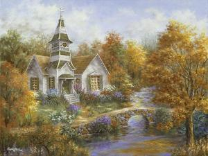 Autumn Worship by Nicky Boehme