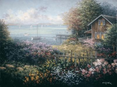 Bay's Domain by Nicky Boehme