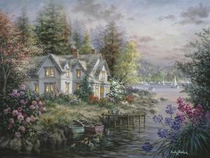 Bay's Landing by Nicky Boehme