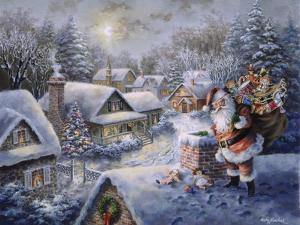 Bringing Joy and Happiness by Nicky Boehme