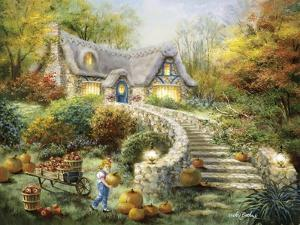 Country Harvest by Nicky Boehme