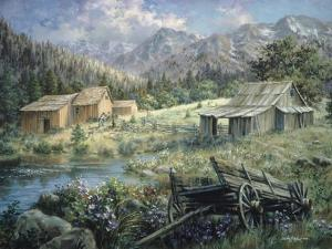 Country by Nicky Boehme