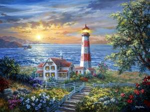 Enchantment by Nicky Boehme