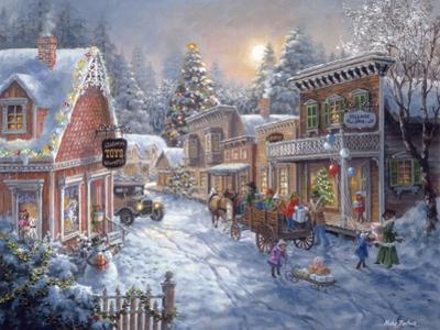 Good Old Days by Nicky Boehme