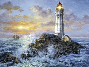 Guardian in Danger's Realm by Nicky Boehme