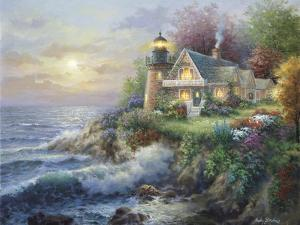 Guardian of the Sea by Nicky Boehme