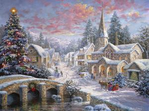 Heaven on Earth by Nicky Boehme