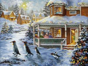 Hey! Wait for Me by Nicky Boehme