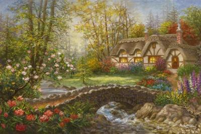 Home Sweet Home by Nicky Boehme