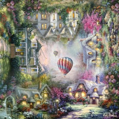 Home by Nicky Boehme
