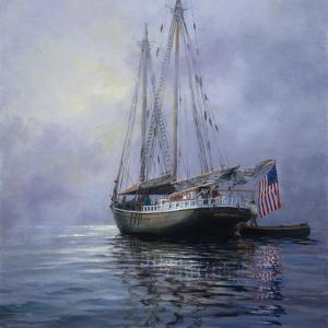In the Still at Dawn by Nicky Boehme