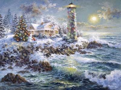 Lighthouse Merriment