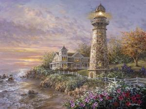Majestic Guardian by Nicky Boehme