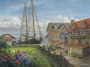 Marine Supplies by Nicky Boehme