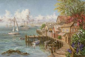 Mariner's Haven by Nicky Boehme