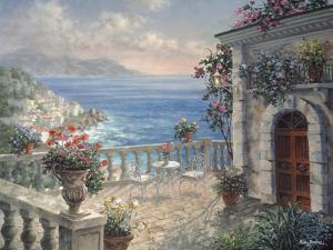 Mediterranean Elegance by Nicky Boehme
