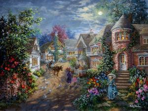 Moonlight Splendor by Nicky Boehme