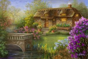 My Summer Hideaway by Nicky Boehme