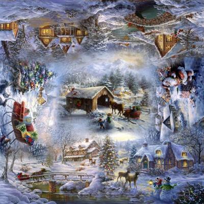 Nicky's Christmas by Nicky Boehme
