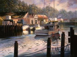 Point of View by Nicky Boehme
