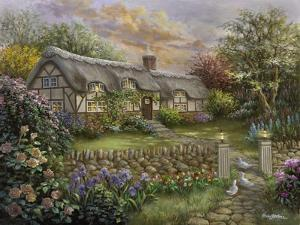 Rapture by Nicky Boehme