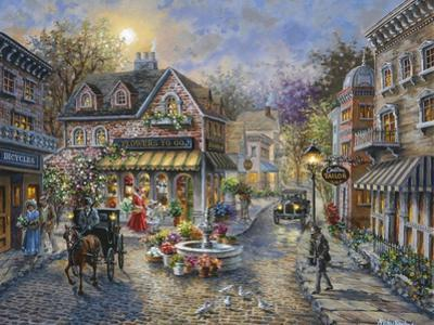 Rememberance by Nicky Boehme