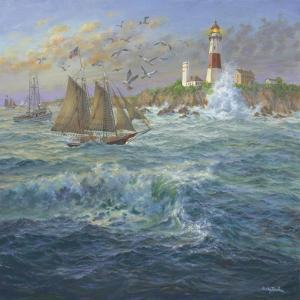 Shipmates by Nicky Boehme