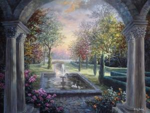 Soulful Mediterranean Tranquility by Nicky Boehme