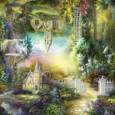 Take Me To Church by Nicky Boehme