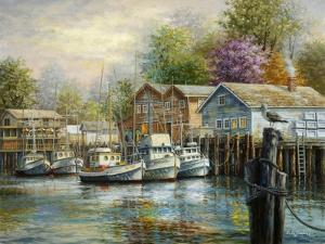 The Lone Sentinel by Nicky Boehme