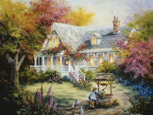 The Wishing Well by Nicky Boehme